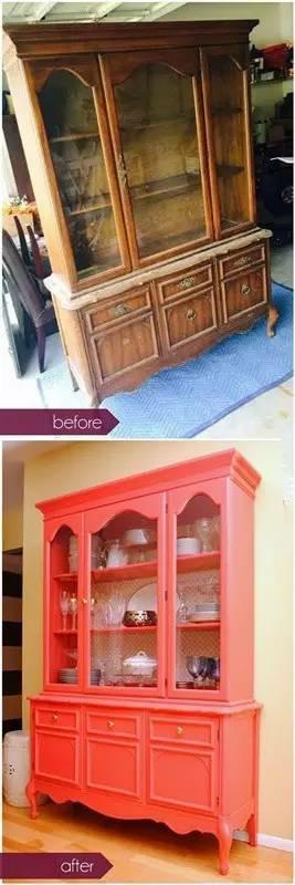 老物件儿的第二春,会翻新还买什么家具?
