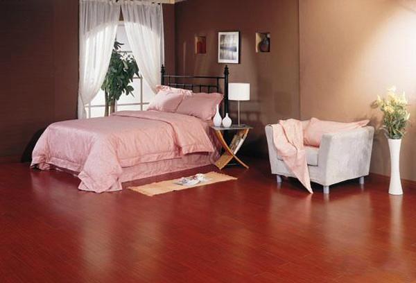 强化地板装修效果图