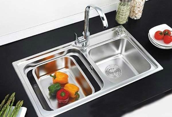厨房水槽安装常见问题及解决方法