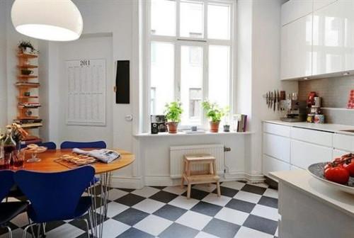 如何省钱地装一个厨房?