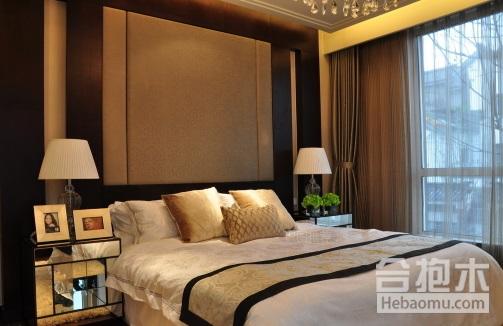【广州装修公司】巧妙布置卧室风水,让夫妻关系更和谐