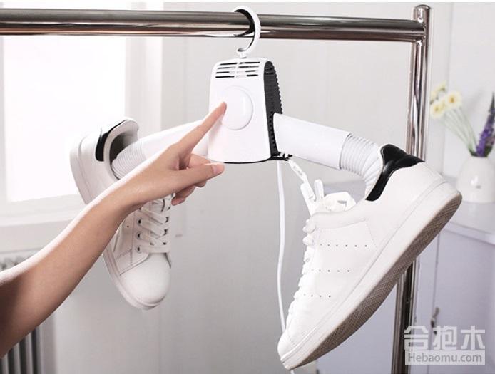 鞋子烘干器