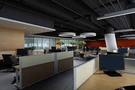 办公室装修隔断介绍 办公室装修隔断用什么好