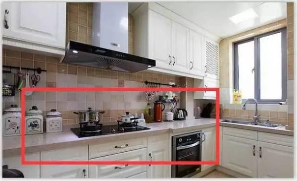 厨房装修这10点很重要,千万不要装错!