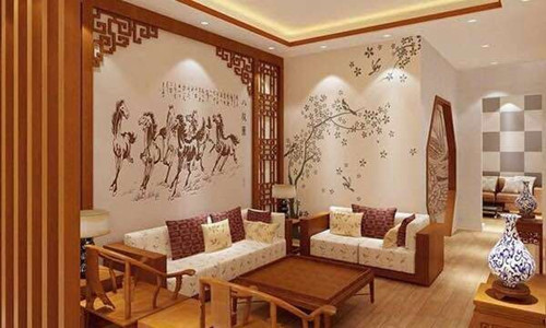 墙布与硅藻泥哪个好 墙布与硅藻泥的优缺点分析