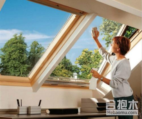 天窗选购要点,让阁楼更加实用多彩