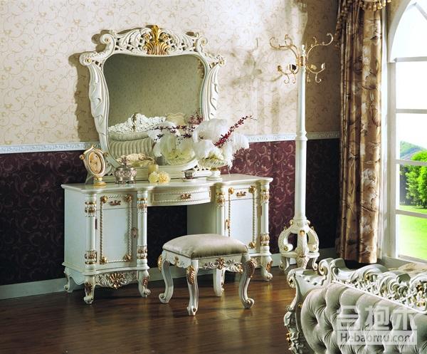 家居风水之镜子风水禁忌  镜子摆放有讲究