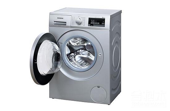 滚筒洗衣机尺寸和优点
