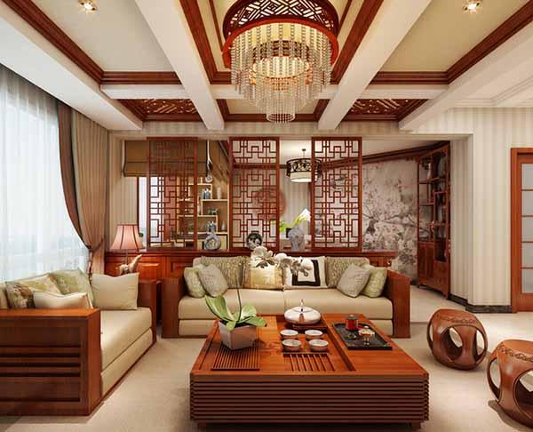 装修风格   什么是新中式风格 新中式风格有什么特点