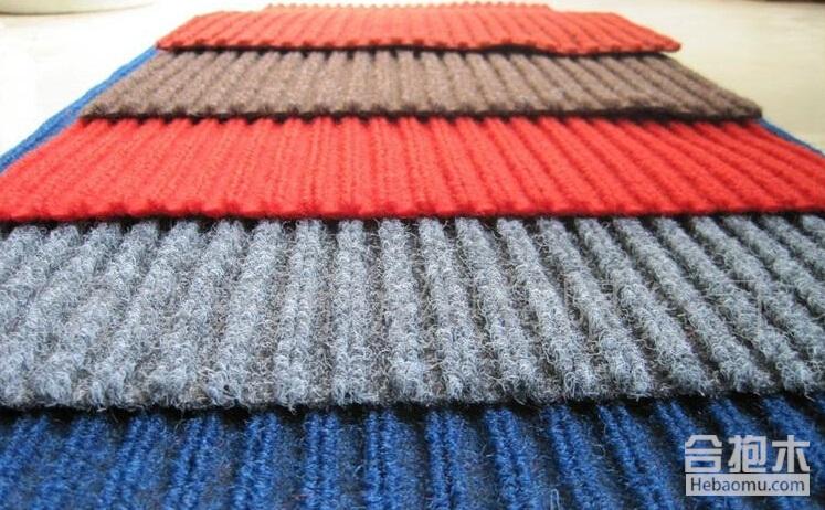 除尘地毯是什么?除尘地毯知识大全