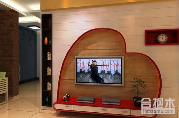 【南沙裝修公司】電視背景墻裝修有哪些常見誤區?