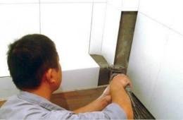 合抱木裝修學堂-泥瓦施工有什麽注意事項?泥瓦施工中的幾大難點