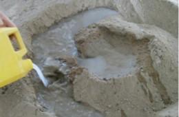 合抱木装修学堂-水泥砂浆配合比是怎么规定的?