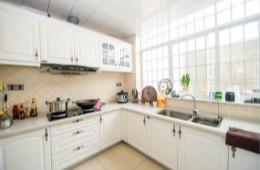 合抱木家居资讯-不可不知的厨房装修风水禁忌,你都了解吗