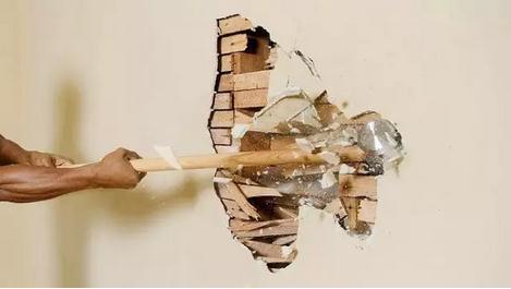 合抱木裝修學堂-房屋裝修在拆改時候要注意事項