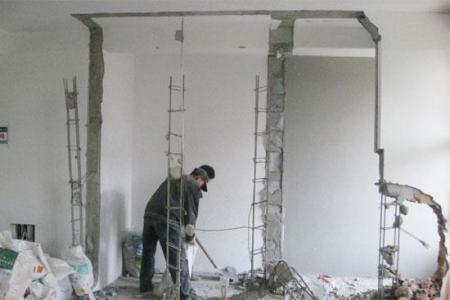 合抱木裝修學堂-二手房拆改注意事項,千萬不能忽略