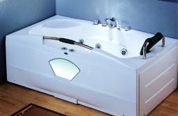 合抱木家装知识-装修浴缸你需要知道的知识