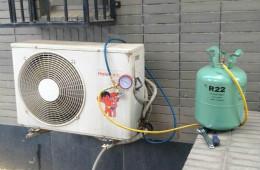 合抱木装修学堂-空调加氟多少钱?影响空调加氟价格的因素