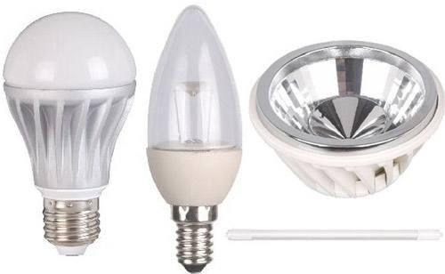 合抱木家居資訊-家用LED燈具有哪些優點 LED燈具如何選購