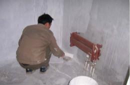 合抱木装修学堂-卫生间防水施工有哪些规范?