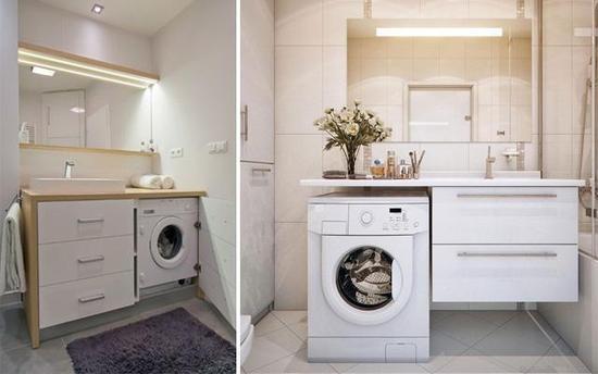 合抱木家居資訊-好好的洗衣機洗得凈甩不干?問題可能出在這!