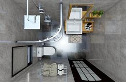 合抱木装修学堂-广州装修公司来支招!如何才能选购合适的卫浴产品