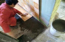 合抱木装修学堂-家装哪些区域要做防水工程,你都知道吗?