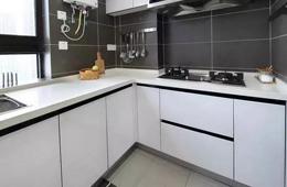 合抱木裝修學堂-【廣州裝修公司】定制櫥柜尺寸和臺面高度如何設計?
