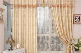 合抱木装修学堂-细说窗帘搭配技巧,打造你的一帘幽梦