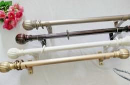 合抱木装修学堂-铝合金窗帘杆如何选购 窗帘杆的材质有哪些