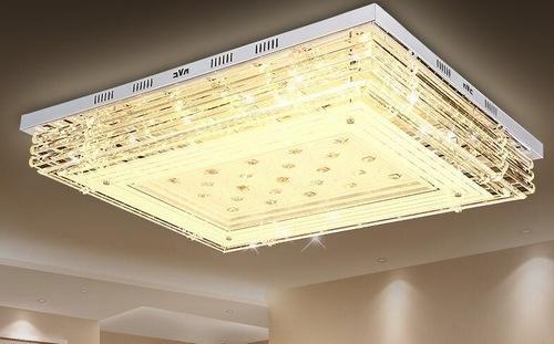 合抱木家居資訊-水晶灯饰选购标准 水晶灯饰清洁方法