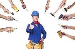 合抱木裝修學堂-裝修公司在泥瓦工程施工驗收標準