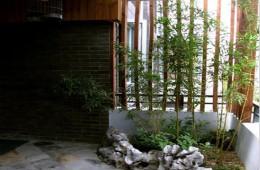 合抱木装修学堂-小户型入户花园如何装修 不容忽视的两个要点