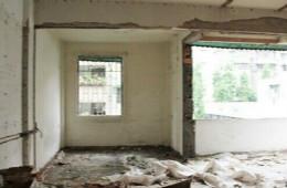 合抱木装修学堂-乱拆风险大,墙体拆改要注意这些!