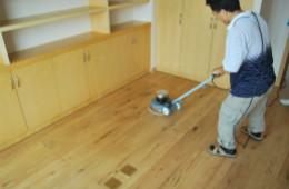 合抱木裝修學堂-裝修完工後的清潔順序和注意事項
