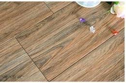 合抱木装修学堂-仿地板瓷砖,节省预算实用又大气