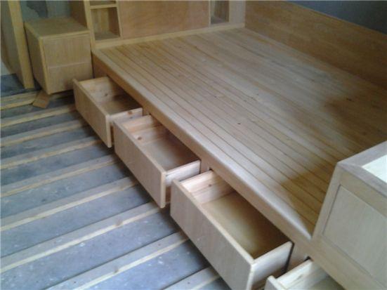 合抱木裝修學堂-【南沙裝修公司】家裝木工的裝修順序內容