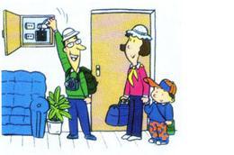合抱木亿博国际网站学堂-家庭用电安全攸关性命,10个原则你必须知道