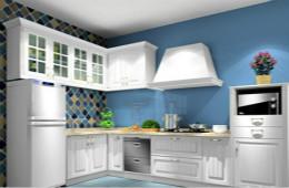 合抱木装修学堂-如何装修整体厨房 整体厨房装修注意事项