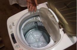合抱木装修学堂-怎样清洗洗衣机,合抱木教你自己动手清洗