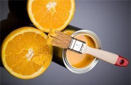 合抱木裝修學堂-塗料变色原因何在,预防塗料变色有良方