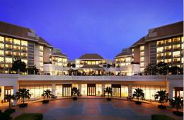 合抱木装修学堂-酒店装修如何挑选装修公司?酒店装修注意事项