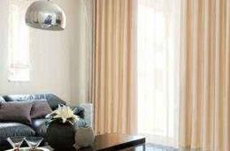合抱木装修学堂-实用帖!窗帘到底要怎样挑才合适?