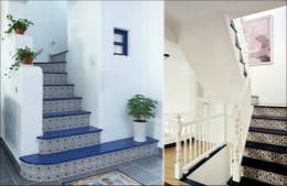 合抱木装修学堂-马赛克装饰竟然这么美,看完99%的人都喜欢!