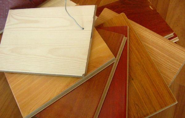 合抱木家居资讯-强化地板和复合地板有什么区别?