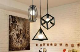 合抱木装修学堂-家装灯饰作用大,这些视觉享受值得你拥有!