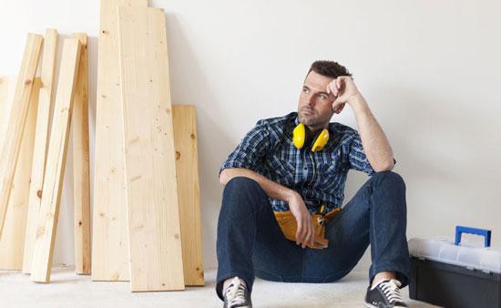 合抱木家居资讯-装修建材猫腻防不胜防 少一点套路吧