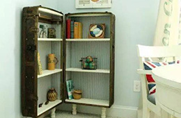 合抱木家居資訊-老物件兒的第二春,會翻新還買什么家具?