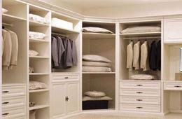 合抱木裝修學堂-定制衣柜,格局設計不能任性而為