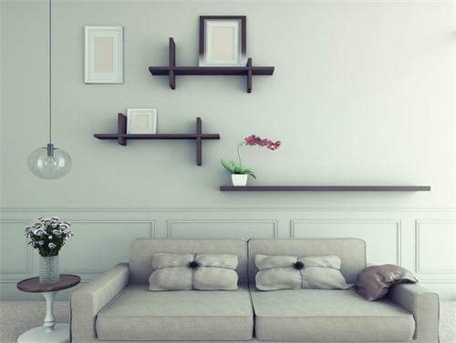 合抱木家居资讯-打造精致墙面 拒绝单调呆板